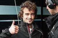 Kisiel powalczy o DTM Trophy