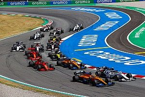 """Norris """"didn't take enough risks"""" at Spanish GP start"""