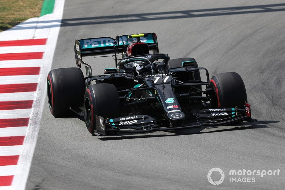 Seidl: Mercedes will remain benchmark after engine mode ban
