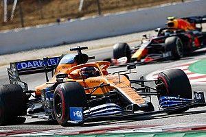 Белорусская компания стала спонсором McLaren