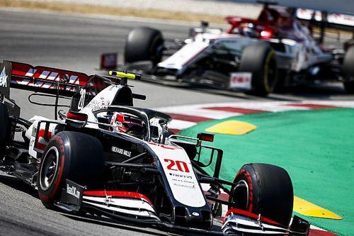 创造公平竞争环境是哈斯留在F1的关键