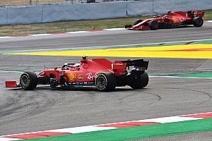 Ferrari: senza prestazioni, né affidabilità