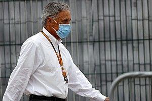 """Carey: """"F1, 2021'de normale dönmeye başlayacak"""""""