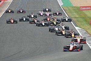 Два завершающих этапа Формулы 2 пройдут в Бахрейне