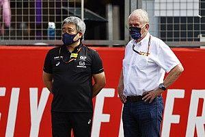 Marko: a 3. hely meg lehetett volna, de Monza nem túl reprezentatív a valódi teljesítménnyel kapcsolatban