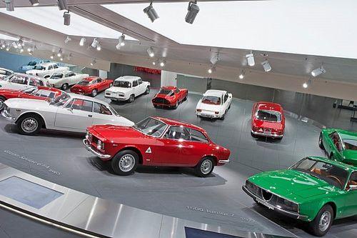 Alfa Romeo, tanti auguri per i 110 anni! E per il futuro