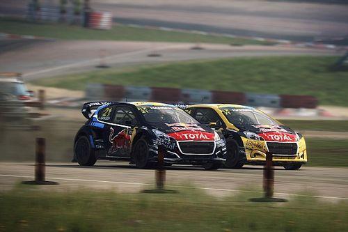 World RX Esports : le titre est en jeu ce dimanche