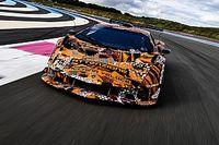 Lamborghini reveals 830bhp Essenza SCV12 track-only hypercar