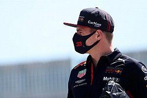 F1: Verstappen culpa Grosjean por resultado no TL2 da Grã-Bretanha