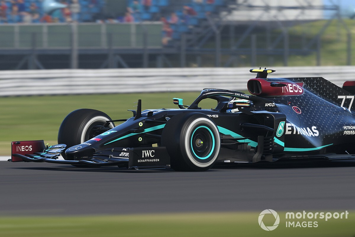 EA completes takeover of F1 video game developer Codemasters