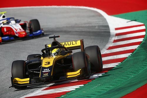 "Renault ""very serious"" about F1 academy despite Alonso call-up"