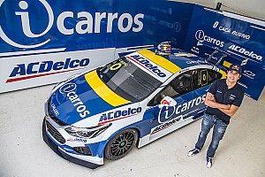 Após correr risco de ficar fora, Cacá Bueno garante vaga no grid da Stock para 2020