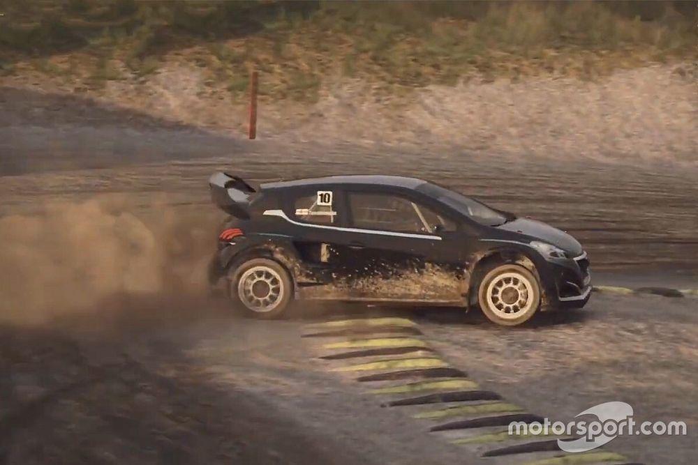 Meglepetés a World RX Esports norvég fordulóján: Blomqvist győzött!