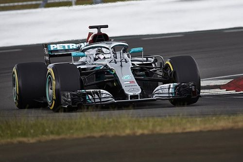 Mercedes targets car updates for F1 season opener