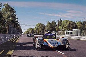 24H Le Mans Virtual 2020: Alonso saldrá 13º y Verstappen, 5º