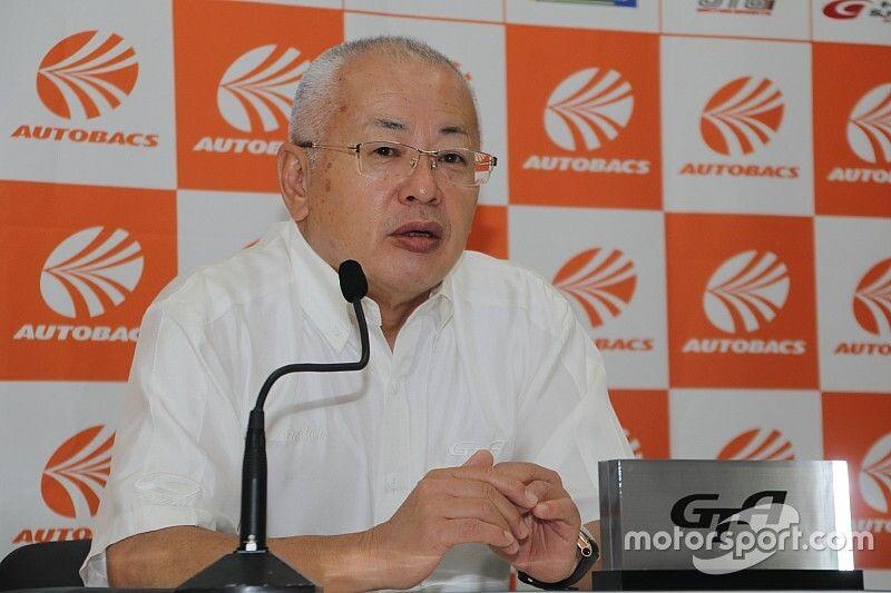 GTA坂東代表が無観客の岡山テスト前に動画コメント「中止にするのではなく、先に進めたい」
