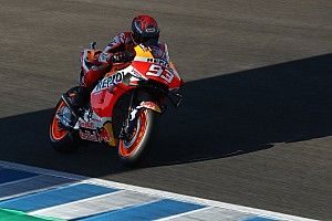 "Marquez ""will never be slow"" on MotoGP return – Crutchlow"