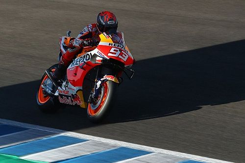 """Marquez """"will never be slow"""" on MotoGP return – Crutchlow"""