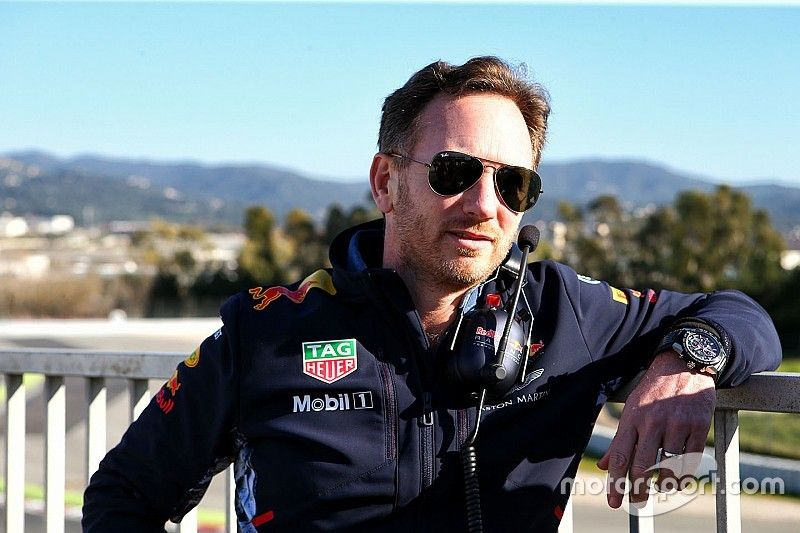 Horner: TV should not fear new F1 social media freedom