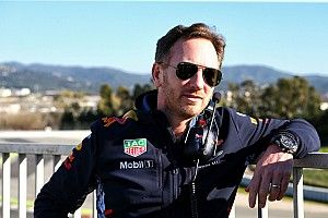 Horner: TV should not fear new F1 social media freedom