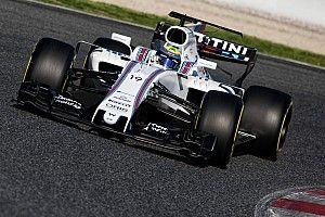 F1-Test Barcelona: Massa und Vettel drehen Endlosschleifen