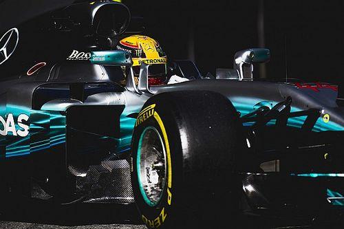 Hamiltonnak tetszik a kísérletezés, szerinte új formátum kell az F1-nek