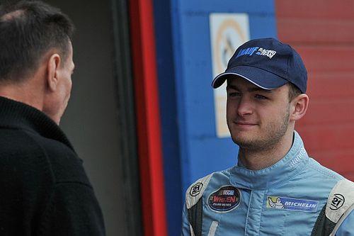 Homegrown talent enjoying NASCAR success in Europe