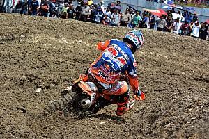 MXGP Nieuws Jeffrey Herlings hoopvol na weer een top-tien finish
