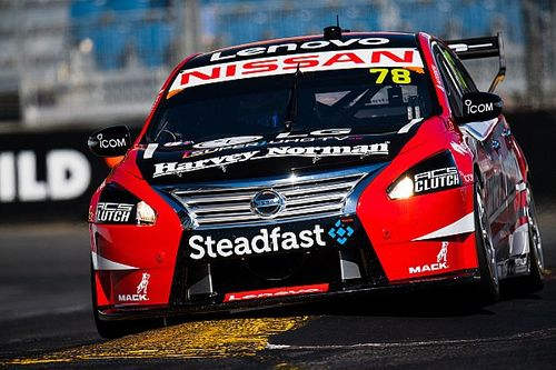 De Silvestro: I wouldn't have moved for a one-year deal