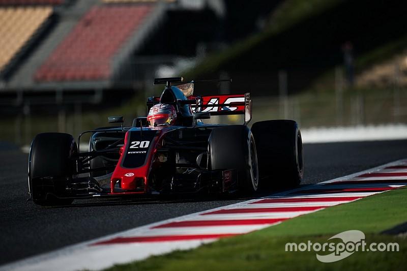 Haas ne fera aucun pronostic sur sa position avant les qualifs de Melbourne