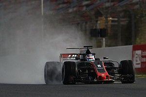 【F1】新ウエットタイヤに満足のドライバー達。テスト手法には不満も