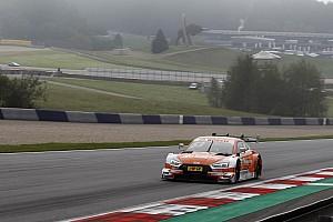 DTM Crónica de Clasificación Green logra la pole del DTM en Spielberg con cuatro pilotos en 81 milésimas