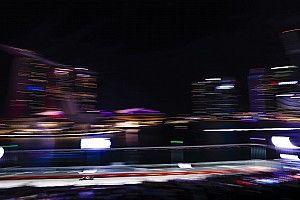 Какая погода ожидается на Гран При Сингапура