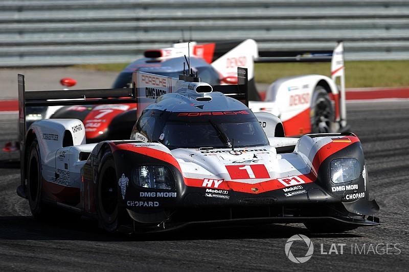 Platztausch bei Porsche in der WEC: Seidl erklärt das Hin und Her