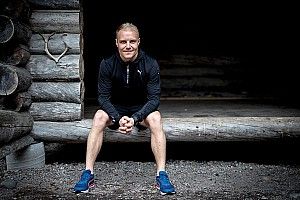 Formula 1 Interview At home with Valtteri Bottas: How he's targeting F1's jackpot