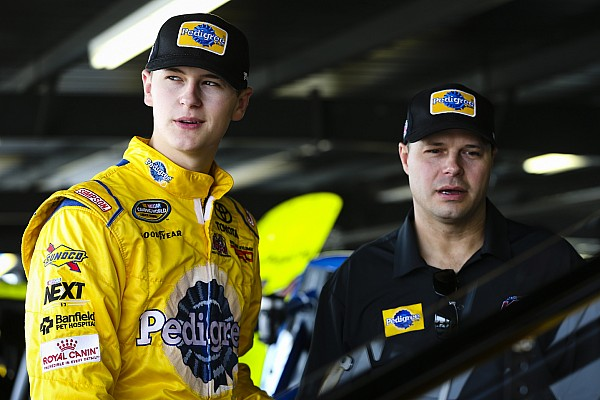KBM expands Todd Gilliland's Truck schedule, adds his father David
