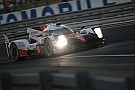 Le Mans 24 Jam: Malam datang, keunggulan Toyota mulai terancam