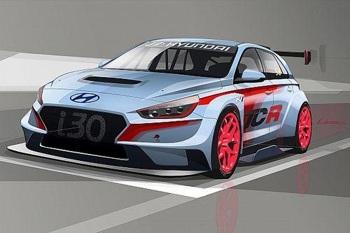 La Hyundai i30 N TCR correrà la 24h di Misano