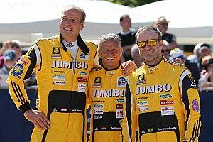 In beeld: de 24 uur van Le Mans van Racing Team Nederland