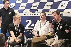 Le Mans News Nach Amputation: Billy Monger vor Motorsport-Comeback – in Le Mans