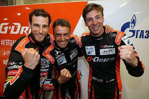 В G-Drive Racing допустили отказ от третьего пилота на «Нюрбургринге»