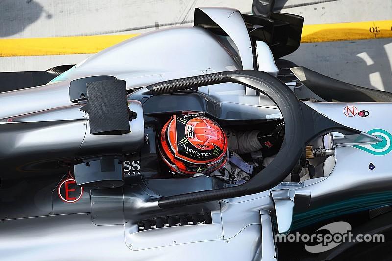 Mercedes, Red Bull ve McLaren, Macaristan testine katılacağı sürücüleri açıkladı
