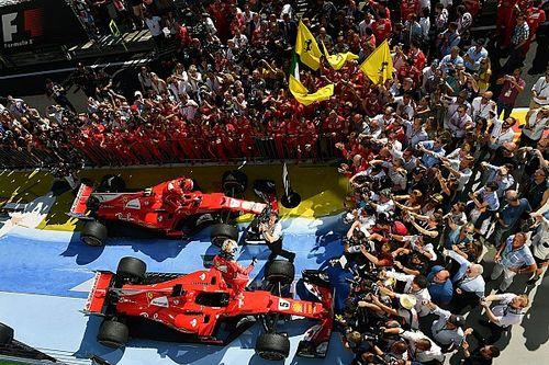 Retroscena Ferrari: ecco perché non è stato dato il via libera a Raikkonen
