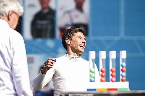 Lotterie bleibt: Formel E will Qualifying-Format nicht ändern
