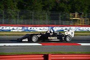 Van Kalmthout heeft USF2000-titel nog in vizier na dubbele podiumfinish