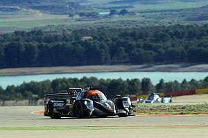 分析:LMP2赛车今年会多快?