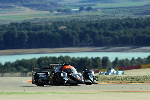 Analysis: How much faster are this year's LMP2 cars?