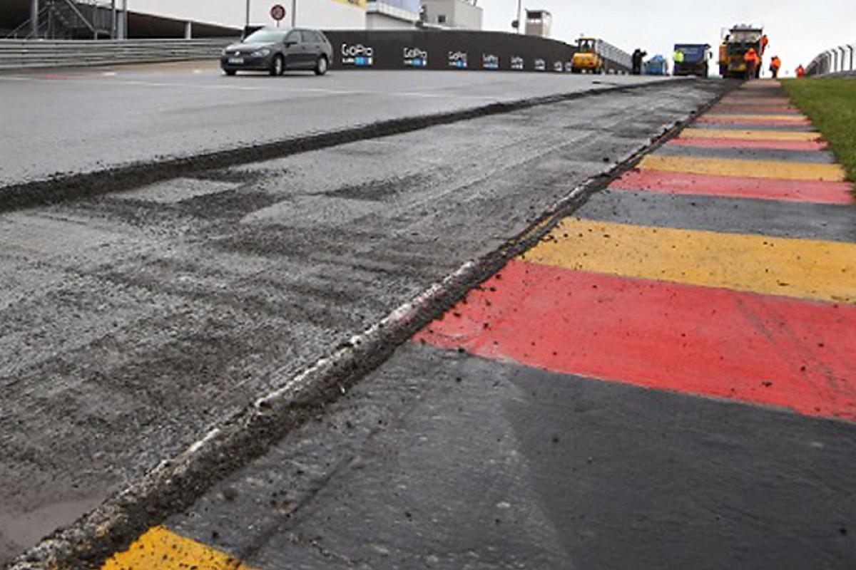Sachsenring podría dejar de ser la sede del GP de Alemania en 2019