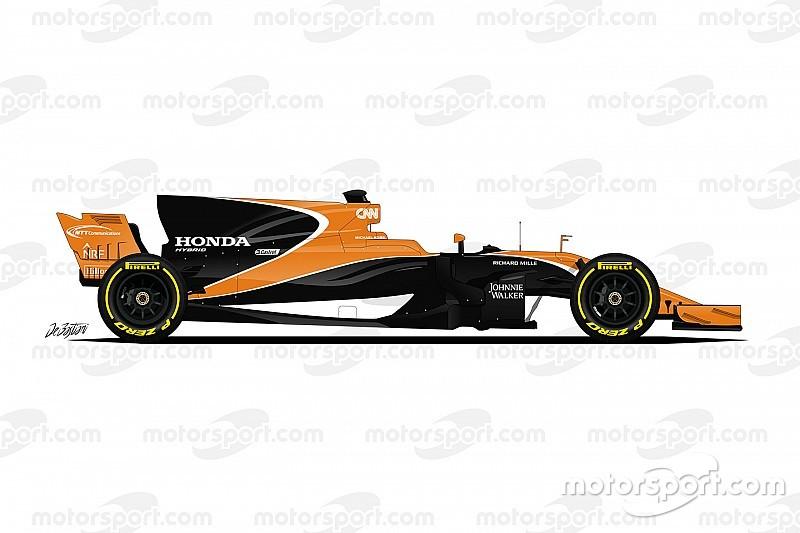 Прев'ю сезону Ф1 2017: McLaren — прогрес за обрієм