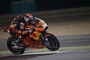 """KTM: """"1,5 Zehntelsekunden"""" bis zu WM-Punkten bei MotoGP-Auftakt 2017"""